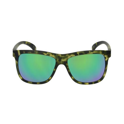 Camou Green Mirror Revo Flash Green