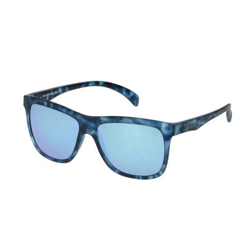 Camou Blu Mirror Shade Blu