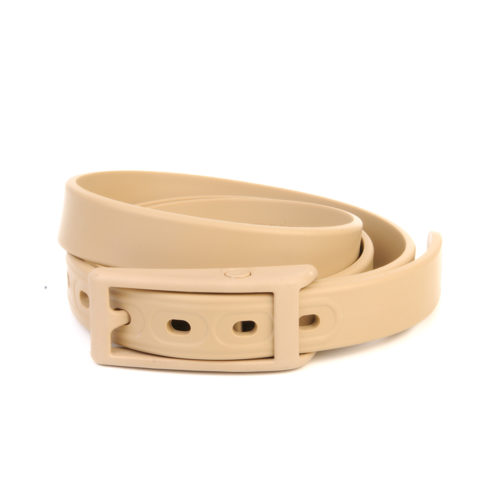 COQU BELT LOW BEIGE